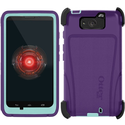 info for ee3c5 56b92 Otterbox Defender Series Case for Motorola DROID Maxx